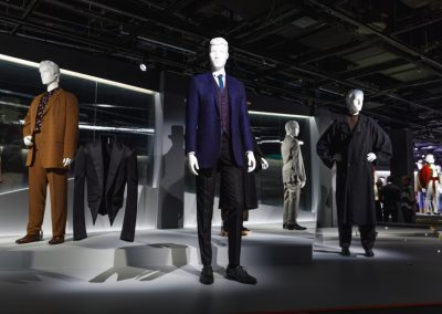 Reigning Men: Fashion in Menswear, 1715– 2015 – MAAS